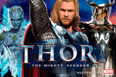 Thor: The Mighty Avenger